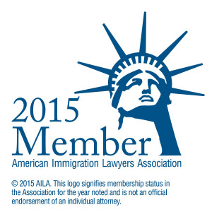 E-3 visa immigration attorney sydney and atlanta Lauren Levin is an AILA member